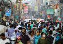 ഇന്ത്യയിൽ അടുത്ത ആഴ്ച്ചയോടെ കോവിഡ് പാരമ്യത്തിലെത്തുമെന്ന് കേന്ദ്രസർക്കാർ ഉപദേഷ്ടാവ്